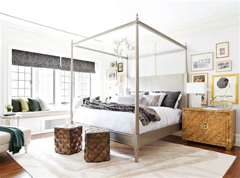 Titan Canopy Bedroom Set 5 Alternatives To Your Average Nightstand Neutral