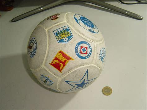imagenes de balones de futbol que diga quieres ser mi novia bal 243 n de futbol soccer de colecci 243 n futbol de m 233 xico