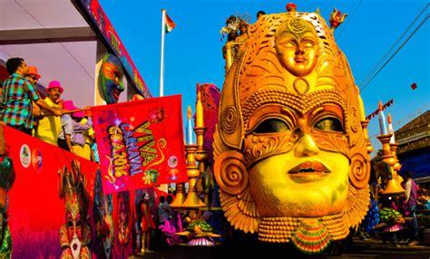 goa carnival        bonkers