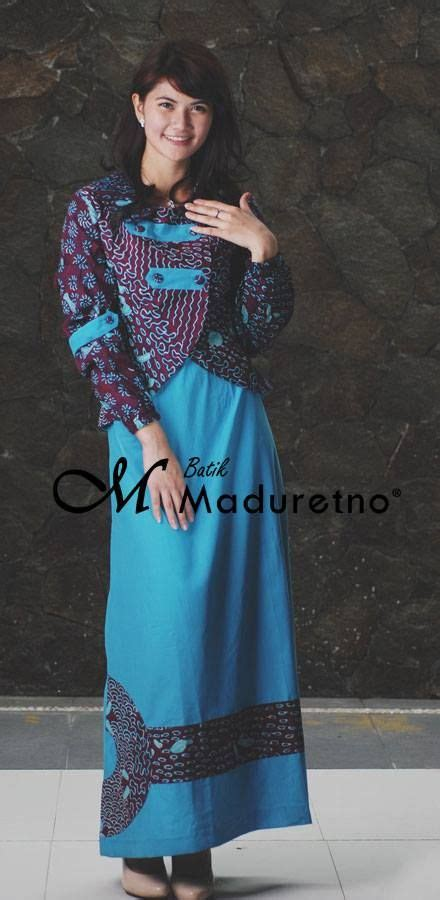 Baju Dress Gamis Wanita Alnita Ag 02 Lavender 103 best contekan baju images on batik dress fashion and blouses