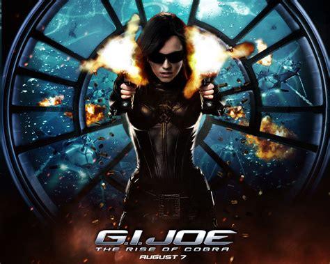 film action hot g i joe rise of cobra action films wallpaper 15910120