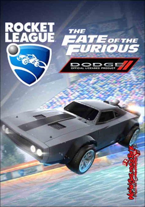 Hotwheels Reguler Charger The Fate Of The Furius rocket league the fate of the furious charger free