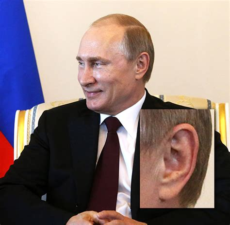 putin s proof putin is dead double was used on march 16th real
