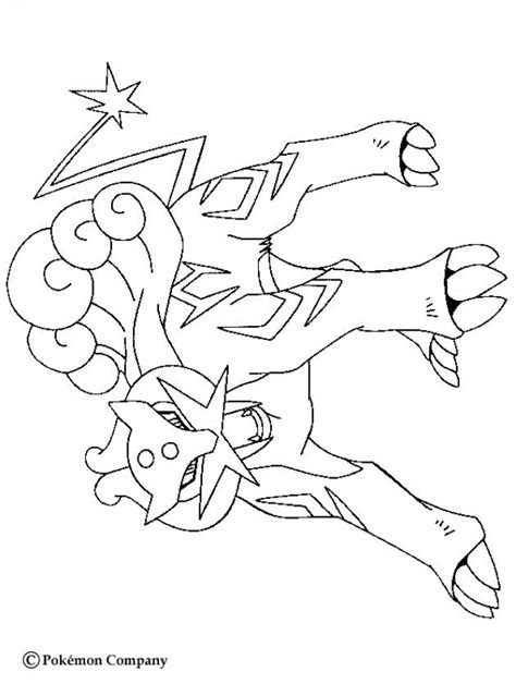 pokemon coloring pages raikou raikou coloring pages hellokids com