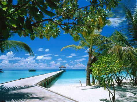 Beautiful beach wallpaper 10938
