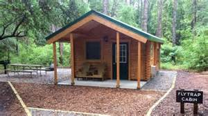 state parks system opens two room cabins at carolina