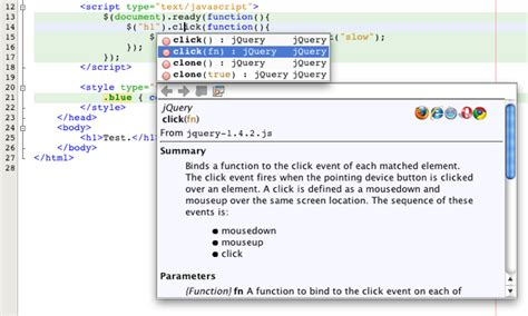 tutorial netbeans javascript using jquery to enhance the appearance and usability of a
