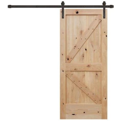 Barn Door Cost How Much Does A Barn Door And Installation Cost