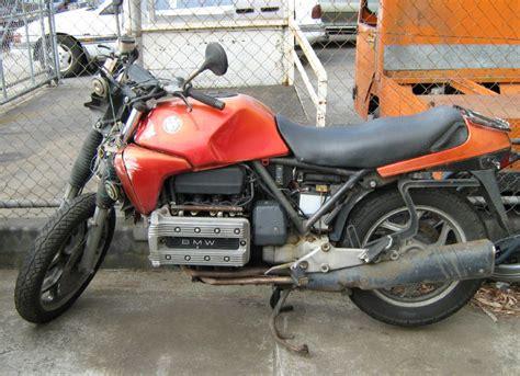 Suzuki Motorcycle Wreckers Melbourne Bmw K100