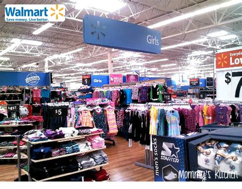walmart clothes s kitchen recipes from my kitchen 100 back to school clothes challenge