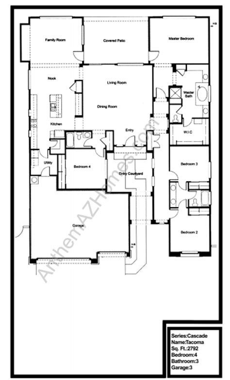 club floor plans tacomaflipped