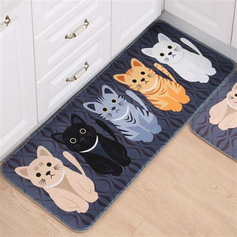 Byetee Door Mat Door Front Tapete Doormat Doormat Thin Thin Bathroom Rugs