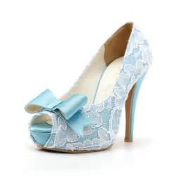 wedding shoes blue wedding shoes christyng