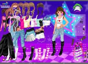 Fashon and dressup grils