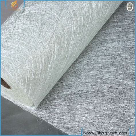 fiberglass e glass chopped strand mat for fiberglass golf