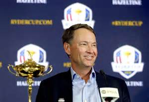 uta s davis named no 1 budget officer in large companies love returns as ryder cup captain the japan times