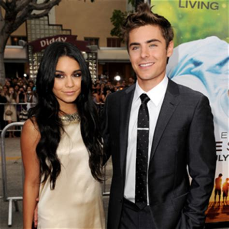 vanessa hudgens husband zac efron vanessa hudgens are quot figuring things out quot cambio