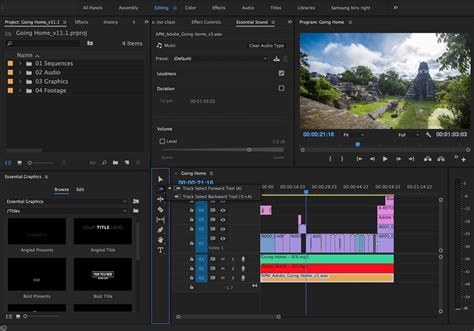 adobe premiere pro how to cut a clip adobe premiere pro cc 2017 v11 1 1 15 final win x64