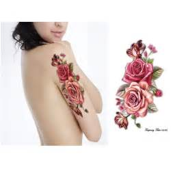 online buy wholesale chinese flower tattoos from china