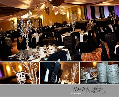New Years Wedding Reception Decorations by New Years Wedding Reception Decorations