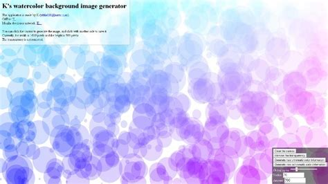 pattern background creator 10 free random background generators for graphic and web