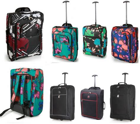 airline cabin luggage airline cabin size luggage carryon cabin bag backpack