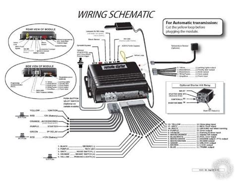 emergency vehicle lighting wiring diagram emergency