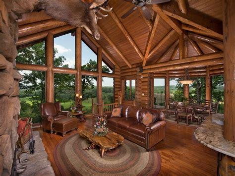 Home Design Center Union Nj luxury log cabin with custom cliff side hot vrbo