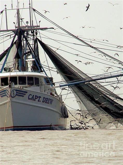 party boat fishing beaufort sc 10 best shrimp boats images on pinterest shrimp boating