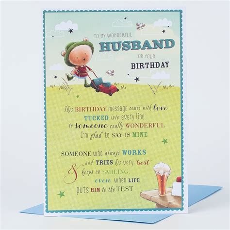 free printable birthday cards uk birthday card for husband gangcraft net