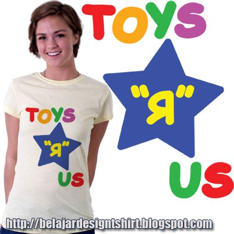 download koleksi psd desain kaos toys us t shirt design