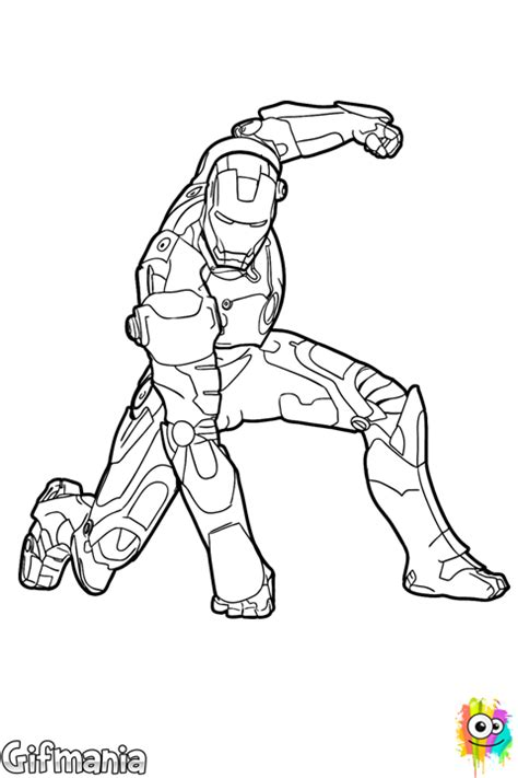 iron man mark 7 coloring pages coloring pages iron man mark 44 coloring pages