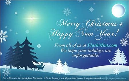 24 Cheerful Christmas Newsletter Templates Creative Cancreative Can Card Emails Templates Free
