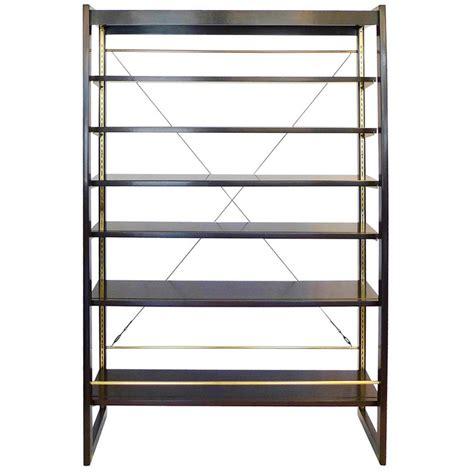 Illuminated Shelf by Illuminated Shelving Unit By Edward Wormley For Dunbar