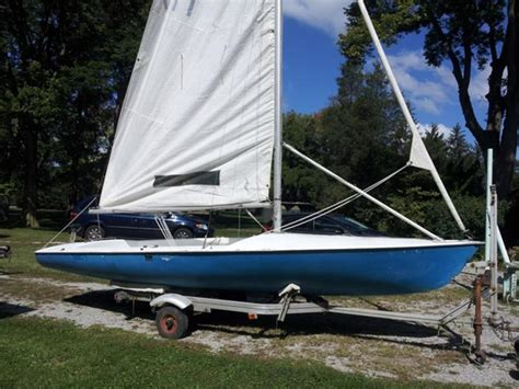 Chrysler Sailboats by Chrysler Buccaneer Sailboat For Sale In Michigan