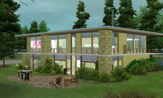 1960 S Modern Home Design Cool Mid Century Modern Home Plans On Vintage House Plans