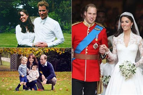 Kate Middleton and Prince William's sweetest quotes   Photo