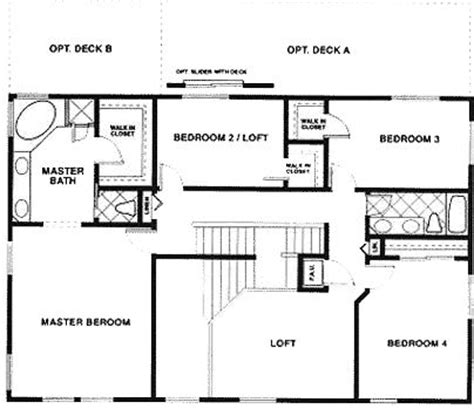 2nd floor plan 1000 images about pleasant ave future on