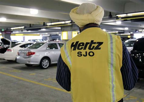 10 year background check airport hertz accused of unauthorized background checks on