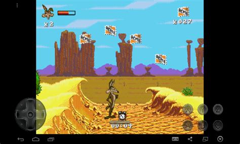 The Coyote Road free wile e coyote and road runner apk for