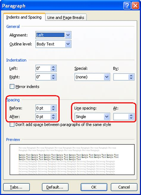 layout dialogue box word 2013 using and formatting columns in microsoft word
