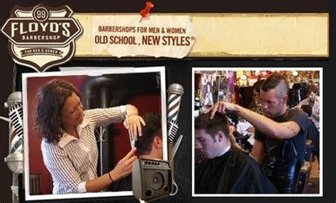 haircut groupon baltimore floyd s 99 barbershop baltimore deal of the day groupon