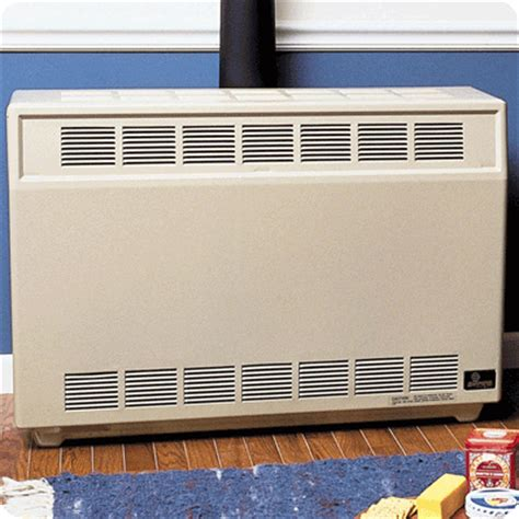 Propane Home Heaters by Empire Rh25 Console Gas Room Heater Propane
