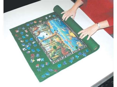 puzzle mat roll up michael s crafts
