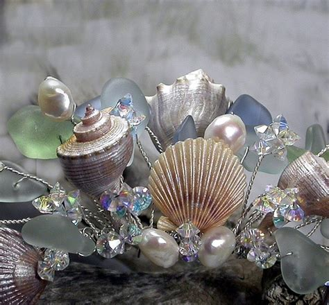 1000 Images About Mermaid Crowns 1000 Images About Tiaras Crowns On Mermaids Bridal Headbands And Pearls