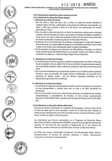 programacion anual primaria 2016 per minedu com programacion anual de primaria 2016