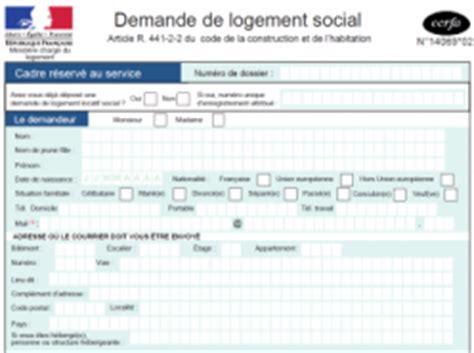 Modification Demande De Logement Social by Quelques Liens Utiles