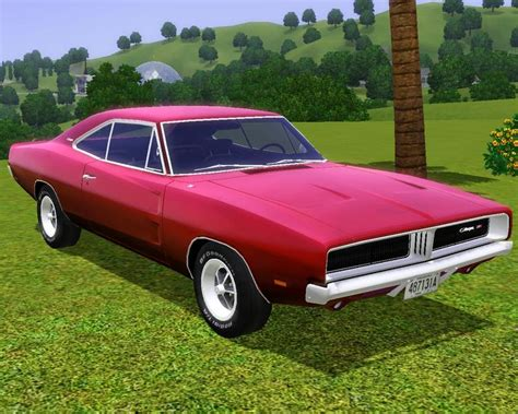 fresh prince s 1969 dodge charger