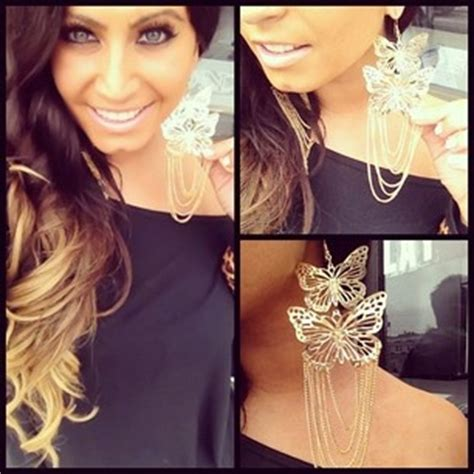 tracy dimarco from jerseylicious is using my jewelry on the show 107 best images about soo jerseylicious on pinterest her