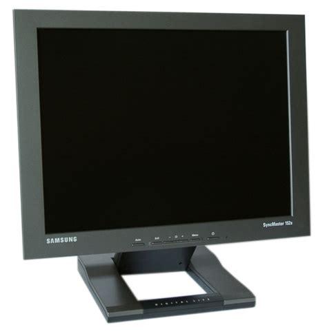 Monitor Samsung 15 Bekas 15 quot lcd samsung
